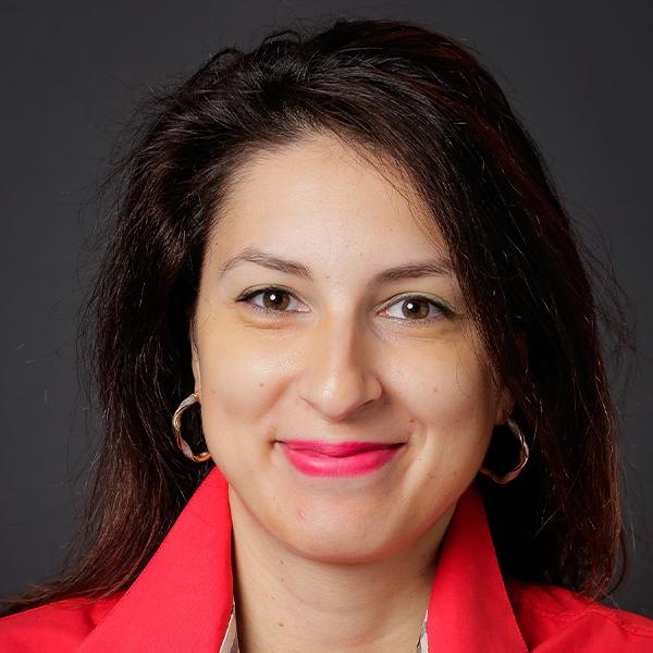 Alexandra Ivanovici