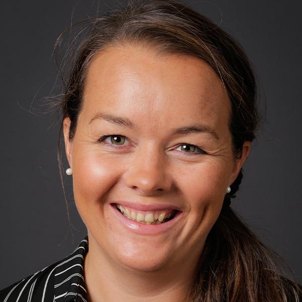 Ingrid Bjornnes